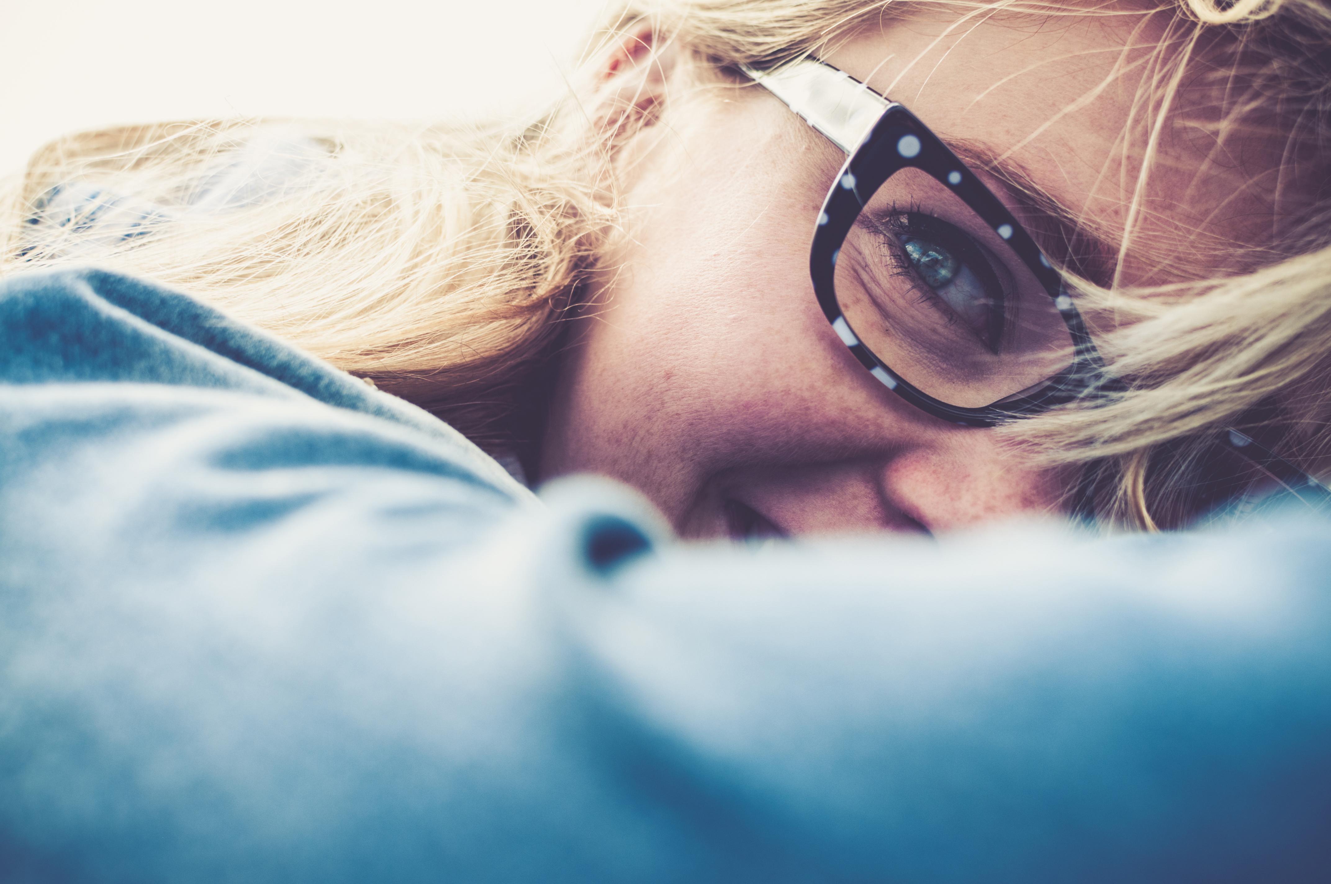 Hormones & Your Vision