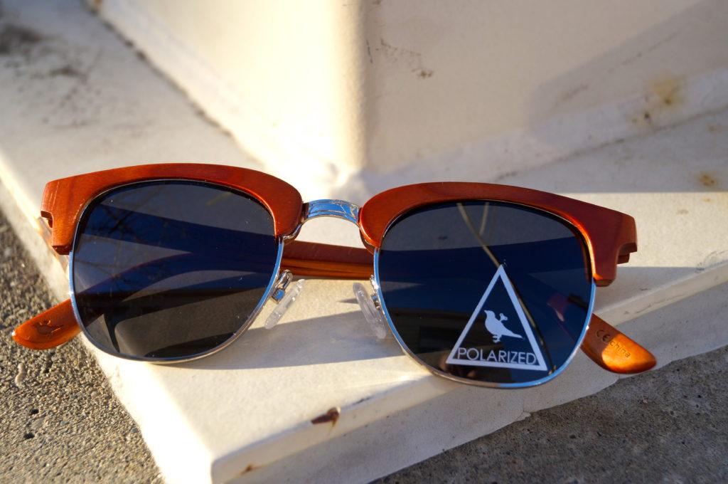 Prescription Sunglasses - Billings, Montana - Bauer & Clausen Optometry - Protection from UV Exposure