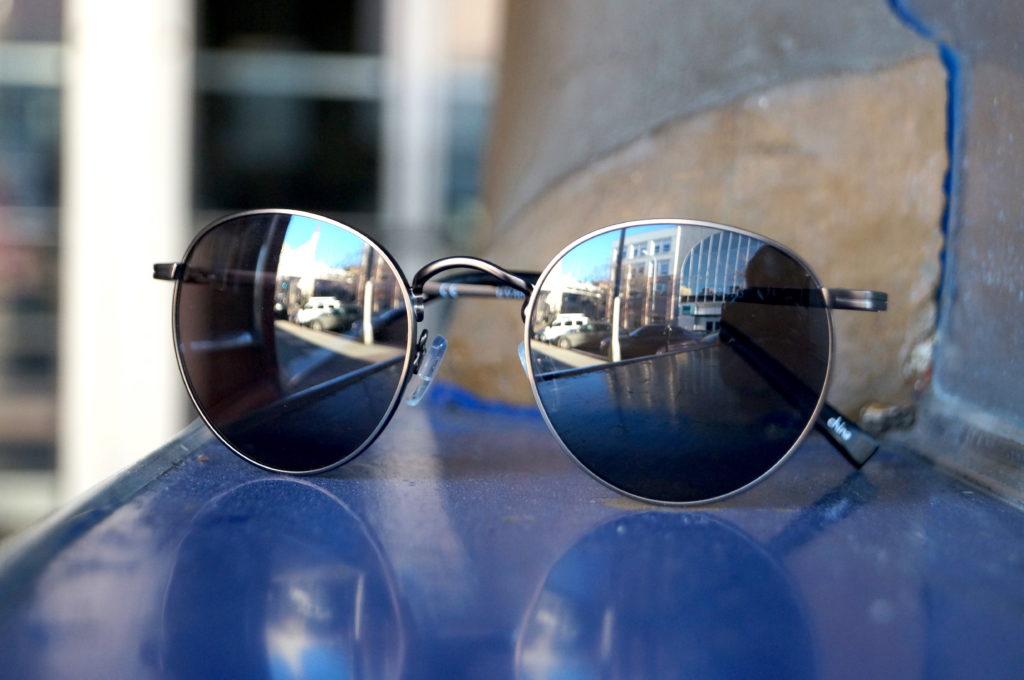 Adin Thomas Prescription Sunglasses - Billings, Montana - Bauer & Clausen Optometry - Protection from UV Exposure