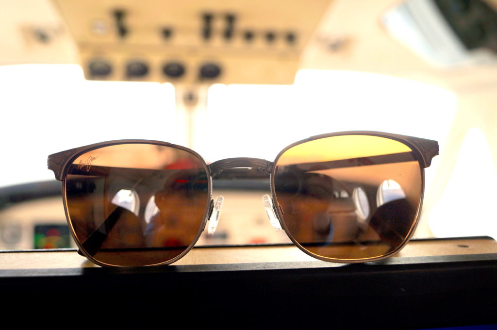 Maui Jim Prescription Sunglasses - Billings, Montana - Bauer & Clausen Optometry - Protection from UV Exposure